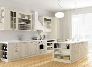 кухня классическая 129а