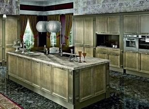 кухня классическая 130а