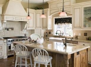 кухня классическая 135а