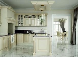 кухня классическая 136а
