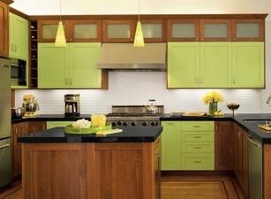 кухня классическая 141а