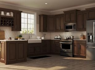 кухня классическая 142а