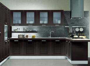 кухня классическая 144а