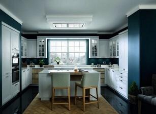 кухня классическая 147а