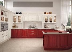 кухня классическая 148а