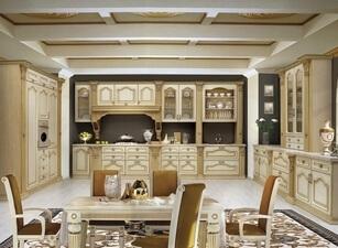 кухня классическая 150а