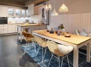 кухня классическая 153а