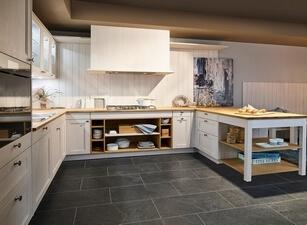 кухня классическая 154а