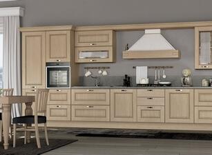 кухня классическая 155а