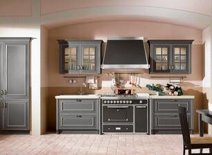 кухня классическая 162а