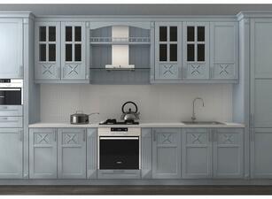 кухня классическая 166а