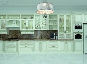 кухня классическая 167а