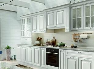 кухня классическая 168а