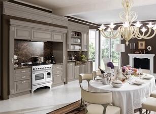 кухня классическая 171а