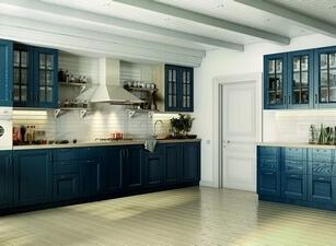 кухня классическая 173а