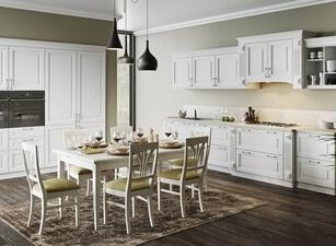 кухня классическая 174а