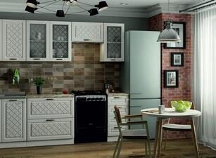 кухня классическая 175а