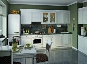 кухня классическая 177а