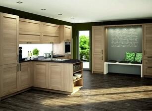 кухня классическая 179а