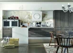 кухня классическая 180а