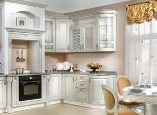кухня классическая 188а