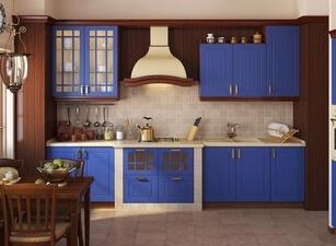 кухня классическая 189а