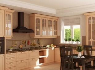 кухня классическая 190а