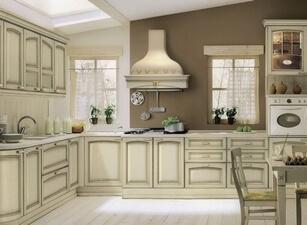 кухня классическая 193а