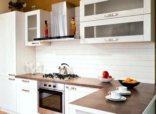 кухня классическая 196а