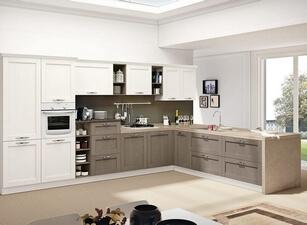 кухня классическая 198а