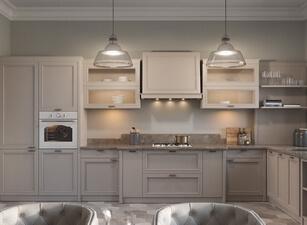 кухня классическая 211а