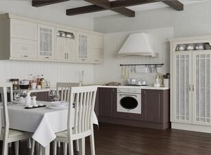 кухня классическая 215а