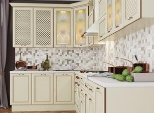 кухня классическая 221а
