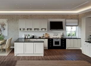 кухня классическая 223а