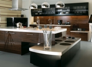 кухня лофт 002а