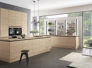 кухня лофт 005а