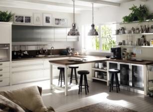 кухня лофт 006а