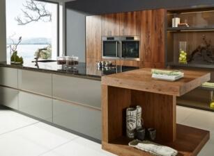 кухня лофт 017а