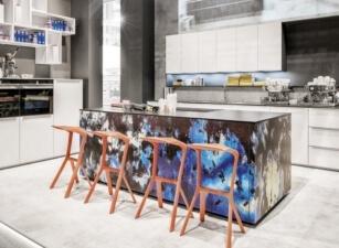 кухня лофт 043а