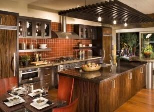 кухня лофт 044а