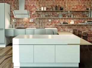 кухня лофт 048а