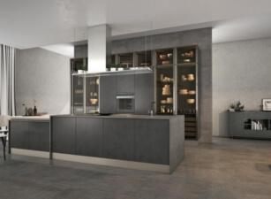 кухня лофт 056а