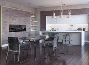 кухня лофт 061а