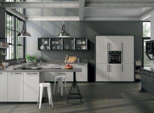 кухня лофт 112а