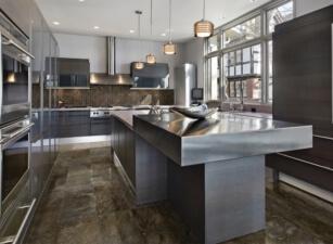 кухня лофт 113а