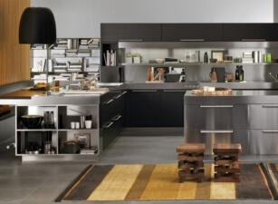 кухня лофт 116а