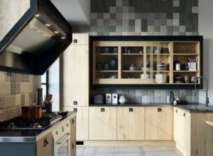 кухня лофт 117а