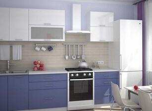 современная кухня 101а