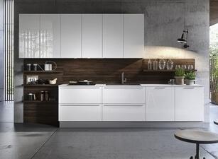 современная кухня 102а