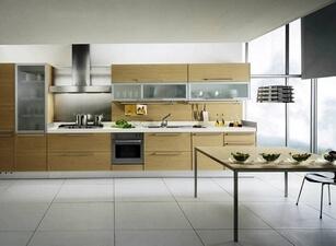 современная кухня 104а
